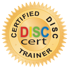 Certified DISC Trainer