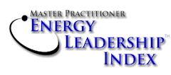 Energy Leadership Index Master Practitioner
